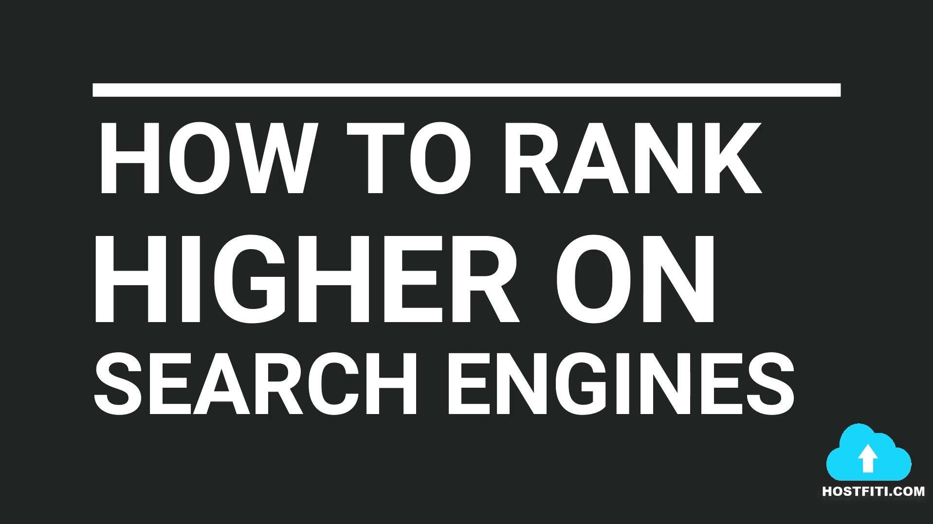 How to rank higher on search engines in Kenya