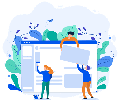 HostFiti Website Builder